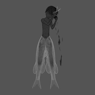 人魚(silent_body_02)